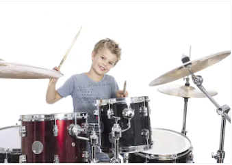 drum lessons at los Angeles music teachers online