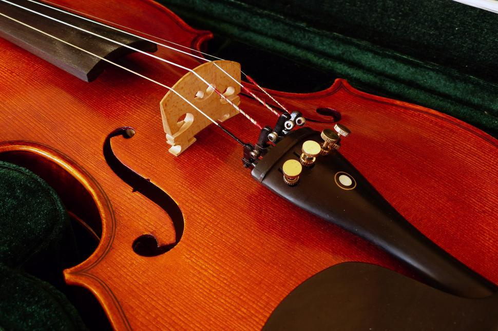 Online Violin Lessons at Los Angeles Music Teachers in Burbank