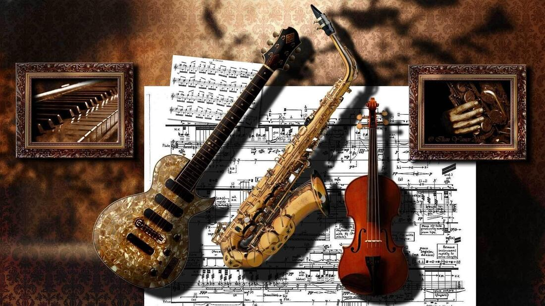 music lessons online at Los Angeles music teachers in Burbank
